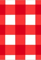 American Summer Gingham Lunch Napkin (16)
