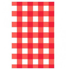 American Summer Gingham Tablecover