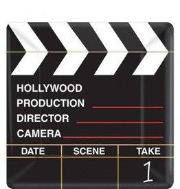 """Directors Cut 7"""" Plate (18)"""