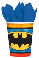 Batman Paper Cup (8)