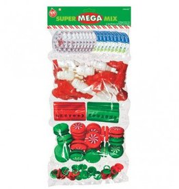 Christmas Stocking Stuffers Super Mega Value Pack