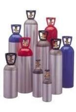 35 Helium Tank