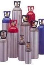 50 Helium Tank