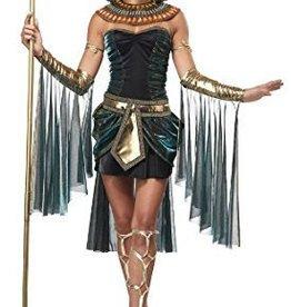 Women's Costume Egyptian Goddess Large (10-12)