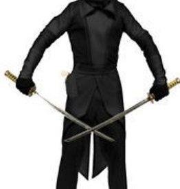 Boy's Costume GI Ninja