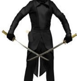 Children's Costume GI Ninja