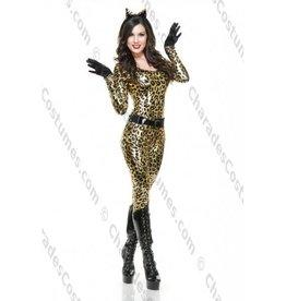 Women's Costume Cheetahlicious