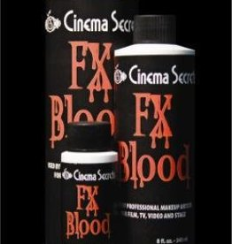 Cinema Secrets Blood Gel 1oz