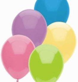 Funsational Pastel Assortment Balloons (15)