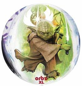 Bubble Star Wars