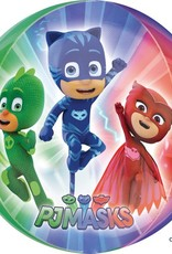 Bubble PJ Masks
