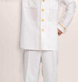 Men's Costume Captain Cruise