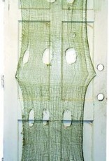 Green Freaky Fabric