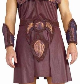 Men's Costume Greek Warrior