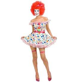 Women's Costume Clownin Around