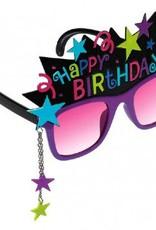 Birthday Chic Funshades™