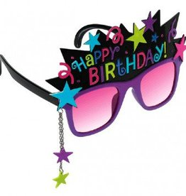 Birthday Chic Funshades™