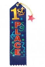 Award Ribbon 1st Place