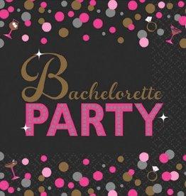 Bachelorette Night Beverage Napkins (16)