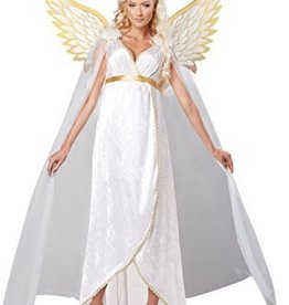 Women's Costume Guardian Angel Small (6-8)