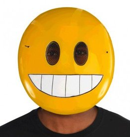 Cheesy Grin Mask
