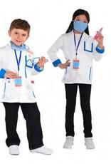 Children's Costume Doctor Kit Small