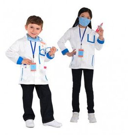 Child Costume Doctor Kit Small