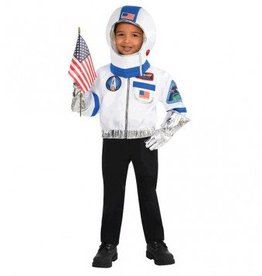 Child Costume Astronaut Kit Small