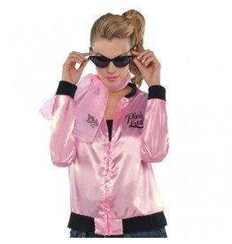 Pink Ladies Jacket Adult