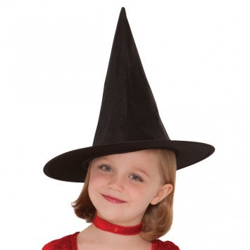 Classic Witch Hat - Child