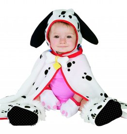 Infant Costume Lil Pup Cape