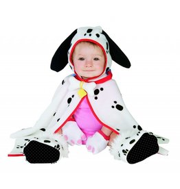 Infant Costume Lil Pup Cape