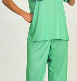 Women's Costume ER Doctor