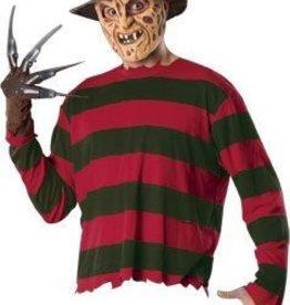 Men's Costume Freddy Krueger Standard
