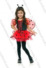 Children's Costume Love Bug Xsmall (4-6)