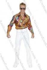 Disco Shirt Multi Extra large