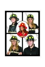 Fireman Hat Deluxe