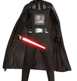 Men's Costume Darth Vader XL