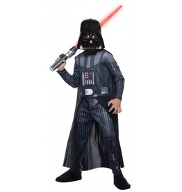 Children's Costume Star Wars Darth Vader