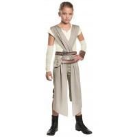 Children's Costume Star Wars Rey