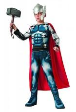Children's Costume Thor