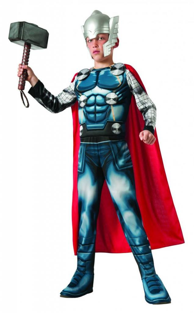 Children's Costume Thor