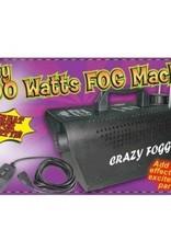 400watt Fog Machine