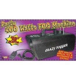 400 Watt Fog Machine
