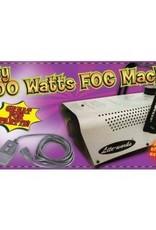700watt Fog Machine