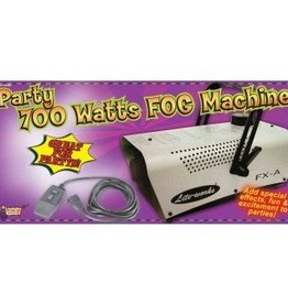 700watt Fog Machine