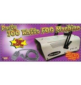 700 Watt Fog Machine