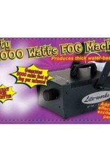 1000 Watt Fog Machine