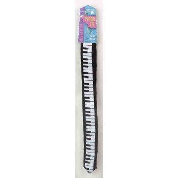 80's Piano Tie