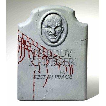 Freddy Krueger Headstone